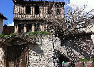 Ayaş, Ankara - Image: Ayaş Ankara Türkiye panoramio (4)