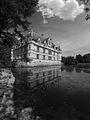 Azay Le Rideau Le Château Vue n°10.jpg