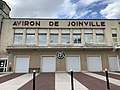 Bâtiment Aviron Joinville - Joinville-le-Pont (FR94) - 2020-08-25 - 1.jpg