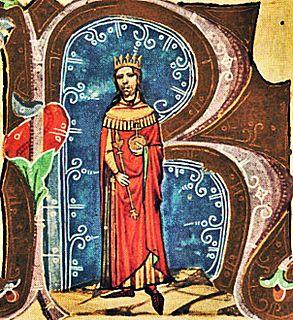 Béla II of Hungary Hungarian monarch