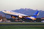 B-5301 - Xiamen Airlines - Boeing 737-85C(WL) - TAO (13887512837).jpg