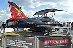 BAE Hawk T2 'ZK020 - K' (11808516243).jpg