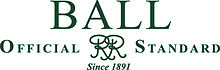 BALL Watch Company's Logo.jpg