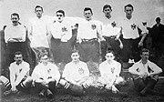 BFC Preussen Team 1910-15