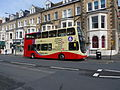 BJ11 XHG (Route 6) at Church Road, Hove (8647589723).jpg