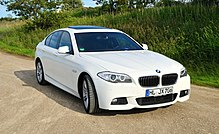 Luxury Vehicle Wikipedia