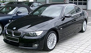 BMW E90 Coupe front 20080524.jpg