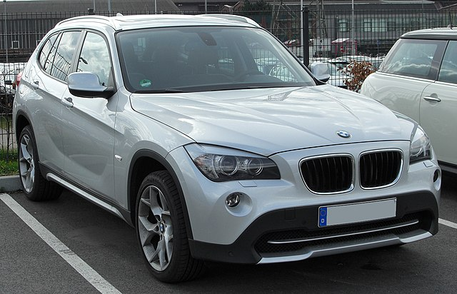 fil bmw x1 front wikipedia. Black Bedroom Furniture Sets. Home Design Ideas