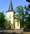 Babelsberg Friedrichskirche am Weberplatz.JPG