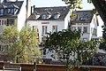 Bad Kreuznach, die Naheseite des Restaurants Wolpertinger.JPG