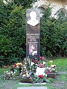 Bad Nauheim Elvis Presley Denkmal