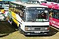 Badgerline coach 2098 (PWS 492S), Showbus 2009.jpg