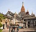 Bagan, Myanmar (10757007124).jpg