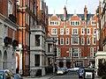 Balfour Place, Mayfair - geograph.org.uk - 667710.jpg