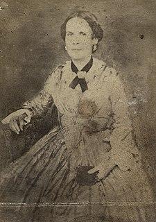 Baltazara Calderón