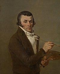 Balthasar Paul Ommeganck - The Painter Jan Baptist Berré.jpg