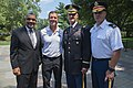 Baltimore Ravens Visit Arlington National Cemetery (36721888105).jpg