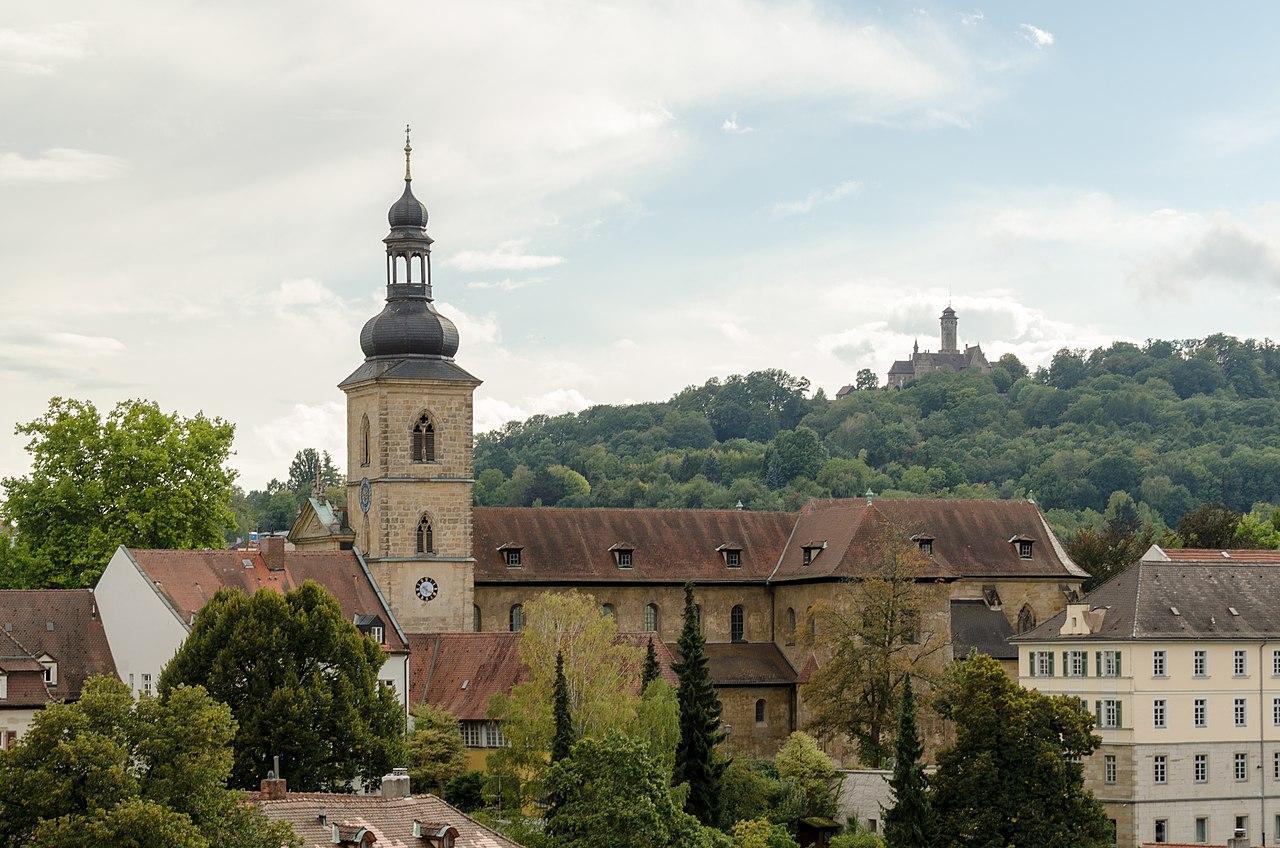 e dating Bamberg