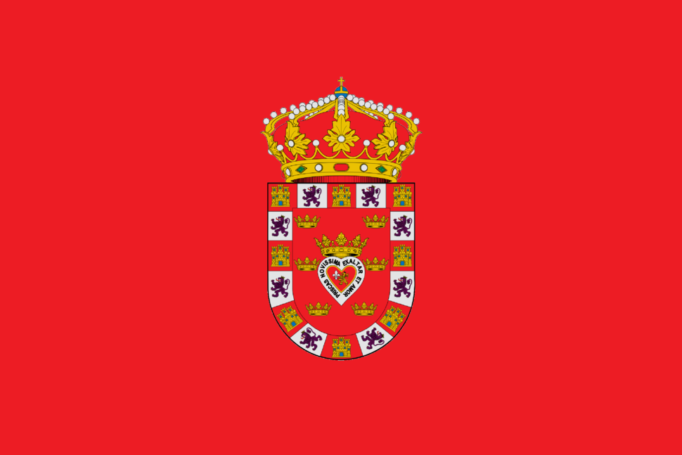 Flag of Murcia
