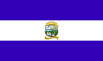 Departments of El Salvador - Image: Bandera del Departamento de Ahuachapán