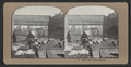 Bank safes being guarded, from Robert N. Dennis collection of stereoscopic views 3.png