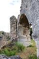 Barbegal aqueduct 24.jpg