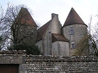 Barbezières - Chateau