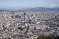 Barcelona city from Teleferic de Montjuic (2930072436).jpg