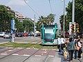 Barcelona tram 2006 2.jpg