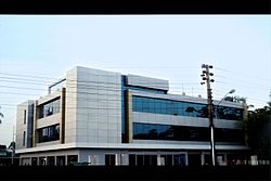 Barisal City Corporation photo.jpg