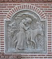 Barmhartige Samaritaan Amstelhofpoort Nieuwe Herengracht Amsterdam.jpg