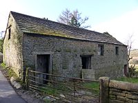 Listed buildings in Rainow - Wikiwand