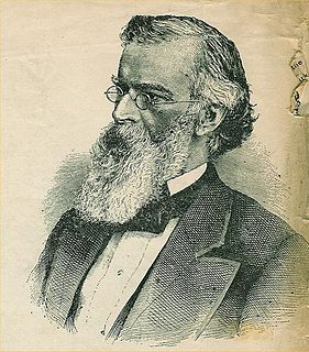 Barnabas Burns Ohio lawyer, businessman, and politician