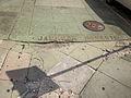 Baronne St Jackson Homestead Sidewalk.JPG