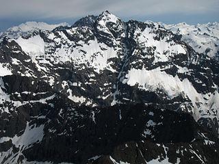 Chugach State Park state park of Alaska, United States