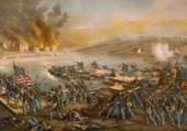 170px-Battle_of_Fredericksburg%2C_Dec_13