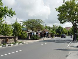 Batubulan in 2005