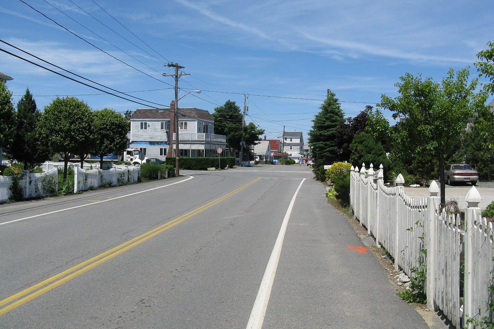 Green Harbor Massachusetts