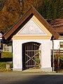 Bayrischzell Osterhofen Wegkapelle.JPG