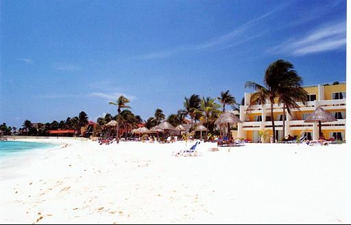 BeachClubMedCancun
