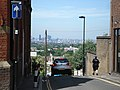 Beardell Road from Westow Hill - geograph.org.uk - 1964764.jpg