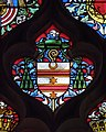 Beaufort-en-Vallée (49) Église Notre-Dame - intérieur - Baie 28-13.jpg