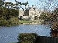 Beaulieu Palace - geograph.org.uk - 332491.jpg