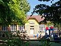 Beaumont-sur-Oise (95), groupe scolaire Pauline Kergomard.jpg