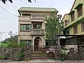 Beautiful house in front of National Chushan Senior High School.jpg