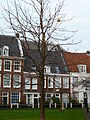 Begijnhof, Amsterdam, late afternoon P1080028.JPG