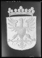 Begravningsbanér Värmland - Livrustkammaren - 1770.tif