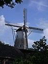 bellingwolde, molen 2008-09-01 13.30