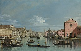 Bellotto - Venice- The Grand Canal facing Santa Croce.jpg