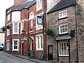 Belper - Cross Keys - geograph.org.uk - 1086701.jpg